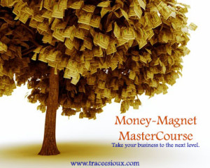 Money Magnet Mastercourse