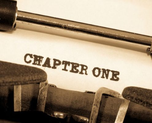 The ONE Thing You MUST Do to Write Your Book