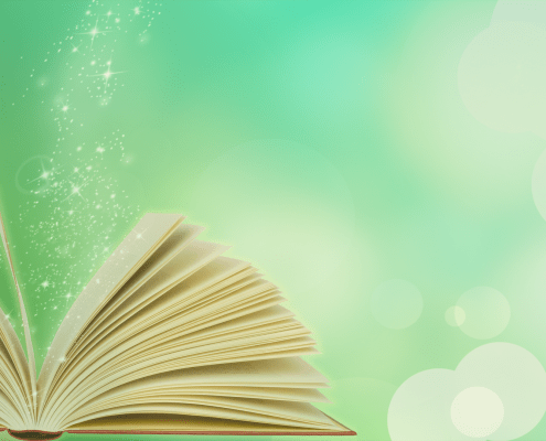 10 EASY Ways to GET YOUR BOOK DONE